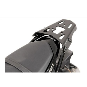 SW-MOTECH Alu Rack (Aluminium Carrier)