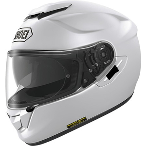 SHOEI GT-Air [Bianco luminoso] Casco
