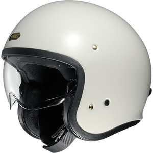 SHOEI J/O [Off White] Helmet