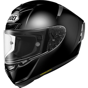 SHOEI X-14 [Nero] Casco