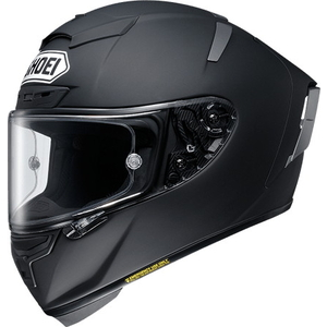 SHOEI X-14 [Mat zwart] Helm