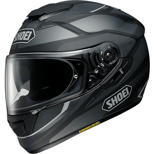 SHOEI GT-Air SWAYER [TC-5 SIVER/Matte Black] Helmet