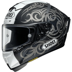 SHOEI X-14 KAGAYAMA5 [TC-5 GREY/BLACK] Helmet