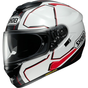 SHOEI GT-Air PENDULUM [TC-6 White/Red] Helmet