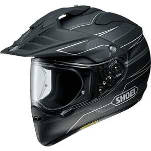 SHOEI HORNET-ADV NAVIGATE [TC-5 Gray/Matte Black] Helm