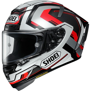SHOEI Шлем-интеграл X-Fourteen BRINK  SHOEI