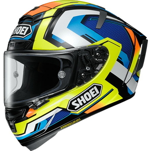 SHOEI X-Fourteen Casco BRINK