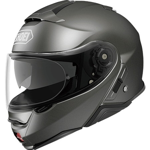 SHOEI Casque NEOTEC II [Anthracite Métallique]