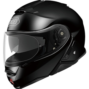SHOEI NEOTEC II Helmet [Black]