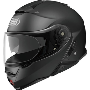 SHOEI Casco NEOTEC II [NEGRO MATE]