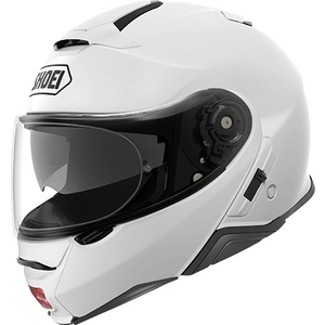 SHOEI Elmetto NEOTEC II [Bianco luminoso]