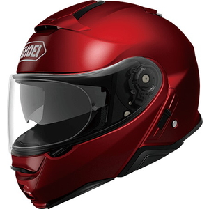 SHOEI NEOTEC II Helmet [Wine Red]