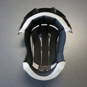 SHOEI TYPE-M Center Pad [Optional/Repair Parts]