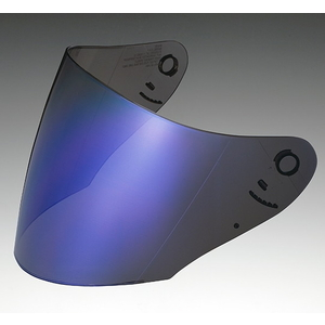 SHOEI CJ-1 Mirror Shield [Optional/Repair Parts]
