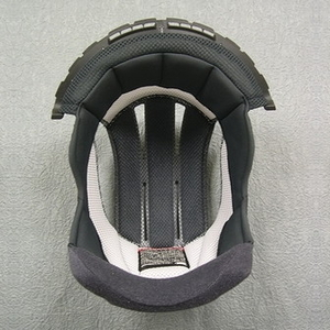 SHOEI X-12 Center Pad [Optional/Repair Parts]