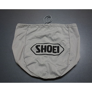 SHOEI Helmet Bag [Repair/Optional Parts]