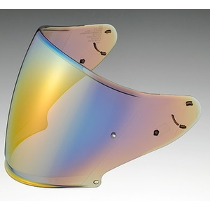 SHOEI CJ-2 PINLOCK (R) Mirror Shield