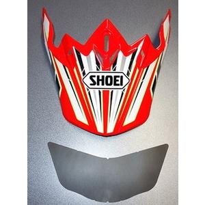 SHOEI V-430 BLOCK-PASS Visor