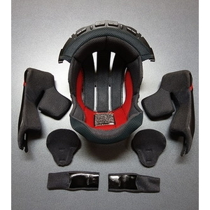SHOEI HORNET-ADV (HORNET X2) Inner Set [Optional/Repair Parts]