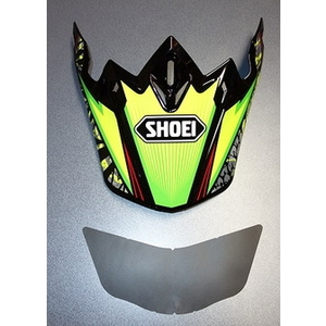 SHOEI V-430 MAELSTROM Visor [Optional/Repair Parts]