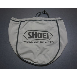SHOEI Helmet Bag 2 [Repair/Optional Parts]