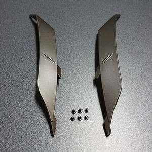 SHOEI X-14 Rear Flap [Optional/Repair Parts]