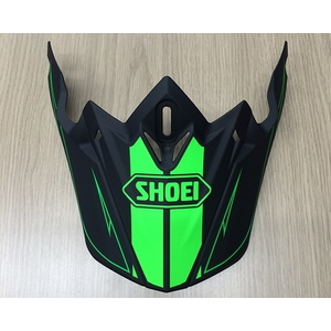 SHOEI V-430 HECTIC Visor [Optional/Repair Parts]