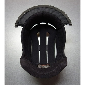 SHOEI TYPE-K Center Pad [Optional/Repair Parts]
