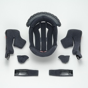 SHOEI RYD (FR-SR) Inner Set [Optional/Repair Parts]
