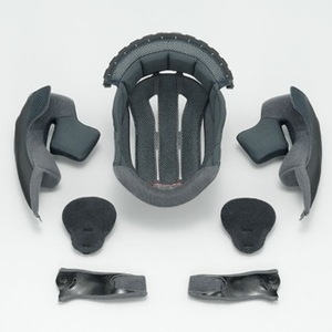 SHOEI NEOTECII Inner Set [Optional/Repair Parts]