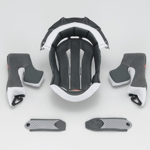 SHOEI VFX-WR (VFX-EVO) Inner Set [Optional/Repair Parts]