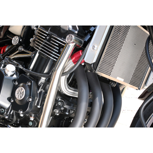 PMC(Performance Motorcycle Creative) Radiatorslang