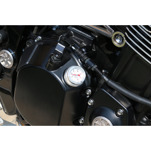 PMC(Performance Motorcycle Creative) Motor Thermo Gauge M20