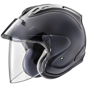 Arai VZ - Ram PLUS [buizet Lamb Plus Flat black] Helm