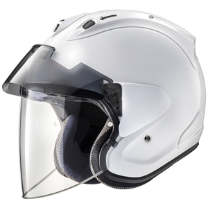 Arai VZ - Ram PLUS [Buizet Lamb Plus Glass blanco] Casco