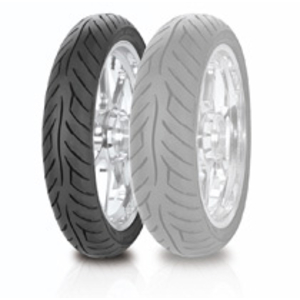 AVON AM26 RoadRider [120/70V17 (58V)] Tire