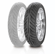 AVON AM26 RoadRider [160/80-15 (74V)] Tire