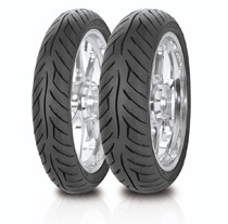 AVON AM26 RoadRider [120/80-17 (61V)] Tire