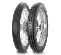 AVON AM6 Speedmaster [3.25-19 TT (54S)] Tire
