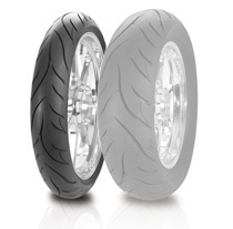 AVON AV71 WW Cobra [100/90-19 (57H)] Tire