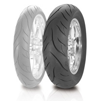 AVON AV72 Cobra [MT90B16 (74H)] Tire