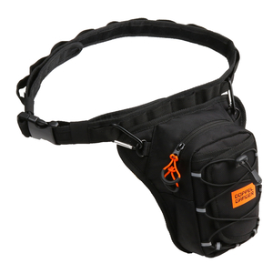 DOPPELGANGER OUTDOOR Riders Holster Bag