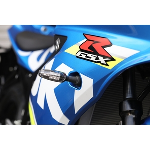 GSX-R125 (KIJIMA LED Blinker Set TRL2 Type)(KIJIMA...