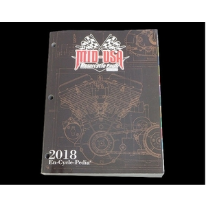 Neofactory Bikers Select MID-USA Catalogue 2018
