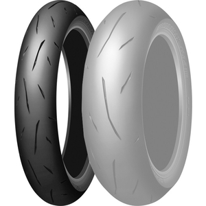 DUNLOP SPORTMAX α-14 Z [120 / 70ZR17MC (58W) TL] Band