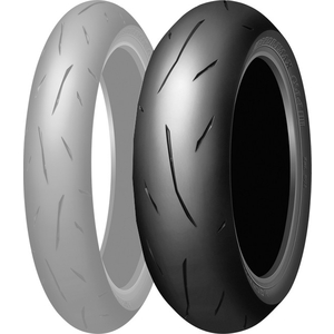 DUNLOP SPORTMAX α-14 Z [180 / 55ZR17MC (73W) TL] Band