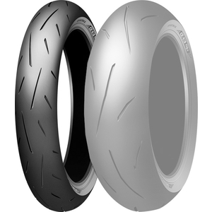 DUNLOP SPORTMAX α-13 SP Z [110/70ZR17M/C (54W) TL] TIRE