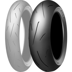 DUNLOP SPORTMAX Alpha 13 SP Z [150 / 60ZR17 MC (66 W) TL] Band