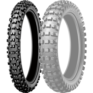 DUNLOP GEOMAX ENDURO AT81 [80 / 100-21 51M WT] Band