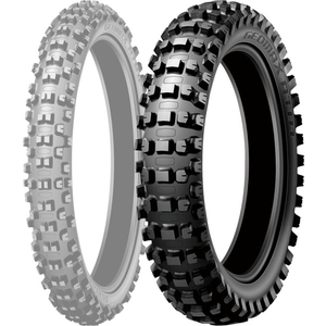 DUNLOP GEOMAX ENDURO AT81 [110 / 100-18 64M WT] Band